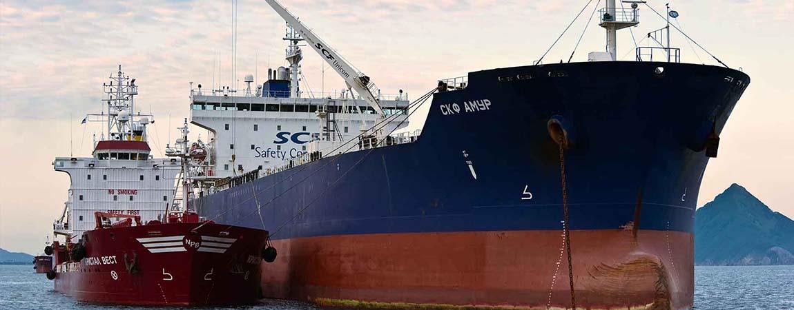 AL MAASA SHIPS FUEL SUPPLY L L C | About Us